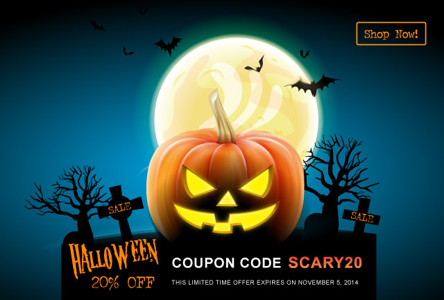 electronic cigarette Halloween Vape sale