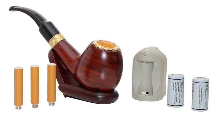 e-pipe 609 kit