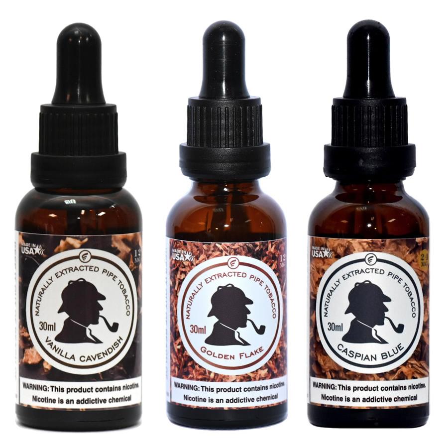 naturally extracted tobacco eliquid vape juice