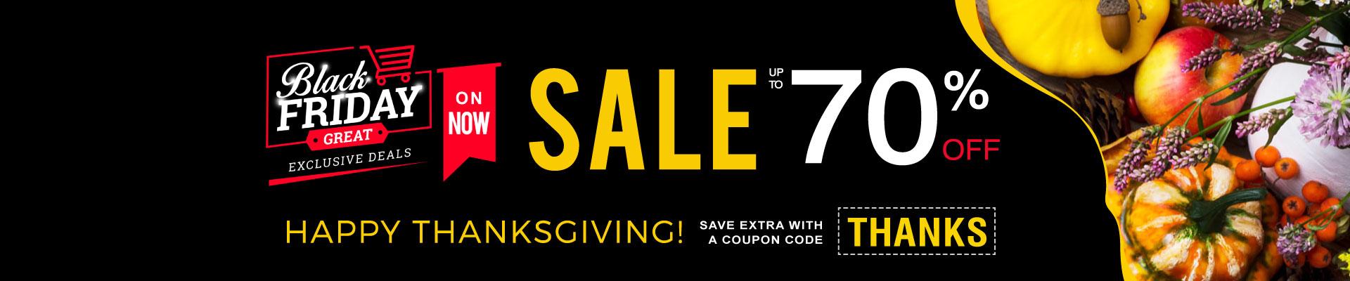 ePuffer Black Friday Sale