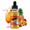 Tropical punch high VG mod vaping ejuice