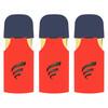 xpod carbon navy flue cured tobacco vape pods