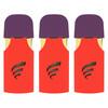 xpod violet flue cured tobacco vape pods