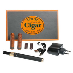 electronic cigar d650 kit by epuffer vape