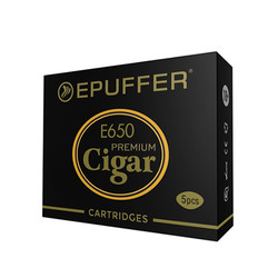 electronic pipe 609 tobacco cartridges