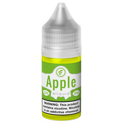ePuffer Double Applefusion nicsalt vape eliquid