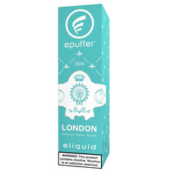 New London Tobacco eliquid vape ejuice