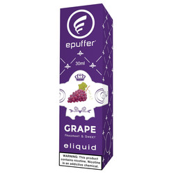Grape vape eliquid flavor ejuice