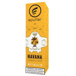 havana cuban cigar eliquid vape ejuice