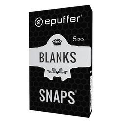 snaps ecig blank empty vape cartridges cartomizer
