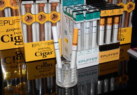 ePuffer Electronic Cigarettes